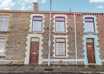 3 bed terraced house for sale in Manor Street, Port Talbot SA13
