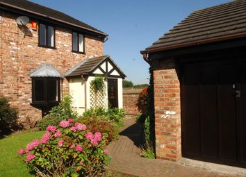 Thumbnail 3 bed property to rent in Quayside Mews, Lymm, Cheshire