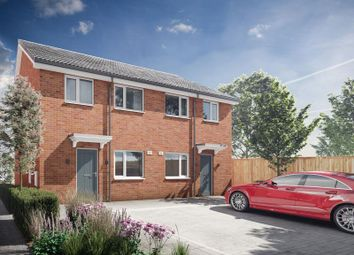 3 bed semi-detached house for sale in The Hutton, Northwood Chase, Pudsey, West Yorkshire LS28