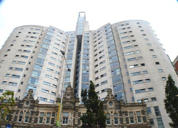 Thumbnail 2 bed flat for sale in Bute Terrace, Cardiff, South Glamorgan