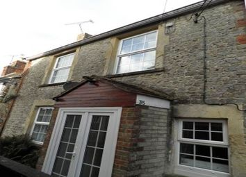 Thumbnail 1 bed property to rent in Bread Street, Warminster, Wiltshire