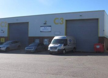 Thumbnail Light industrial to let in Kirkhill Place, Kirkhill Industrial Estate, Aberdeen