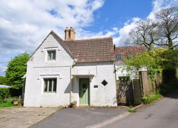 Thumbnail 4 bedroom detached house for sale in London Minstead, Minstead, Lyndhurst
