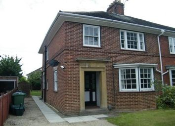 Thumbnail 1 bed flat to rent in Headington, Oxford