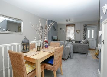 Thumbnail 2 bed terraced house for sale in Manor Road, Dover