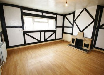 Thumbnail 2 bed property to rent in Holly Parade, High Street, Middlesex
