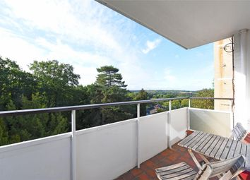 Thumbnail 2 bedroom flat for sale in Grayswood Point, Norley Vale, London