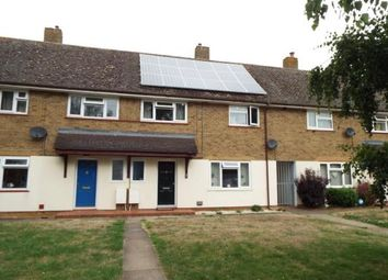 Thumbnail 3 bed terraced house for sale in Willow Road, Ambrosden, Bicester, Oxfordshire