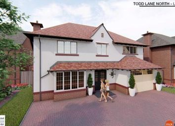 Thumbnail 5 bed detached house for sale in Sherwood Court, Todd Lane North, Lostock Hall, Preston