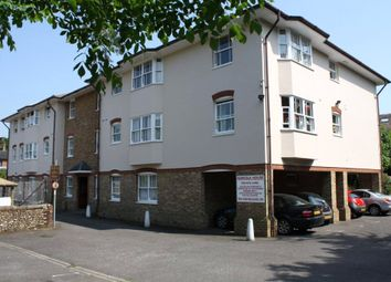 Thumbnail 1 bed flat to rent in Norfolk Mews, Dorking, Surrey