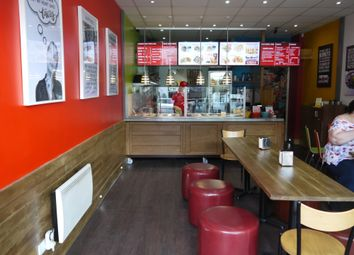 Thumbnail Restaurant/cafe for sale in Hot Food Take Away S11, South Yorkshire