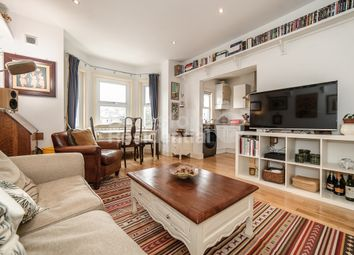 Thumbnail 3 bedroom flat for sale in Probyn Road, Tulse Hill