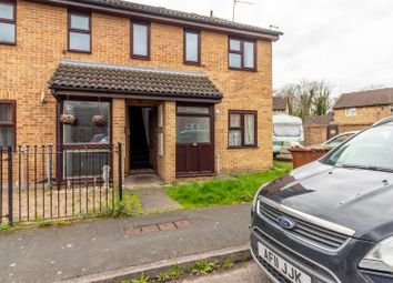 1 bed flat for sale in Pagette Way, Badgers Dene, Grays RM17
