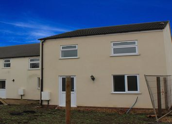 Thumbnail 2 bed end terrace house to rent in Rectory Road, Outwell, Wisbech