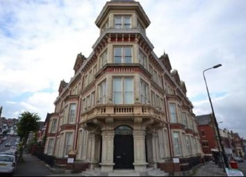 Thumbnail 1 bedroom flat to rent in Windsor Road, Barry