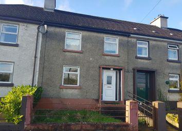 Thumbnail 3 bed terraced house for sale in 39 St. Phelims Place, Cavan, Cavan