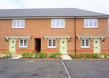 Thumbnail 3 bed terraced house for sale in 15 Shire Way, Tattenhall, Chester