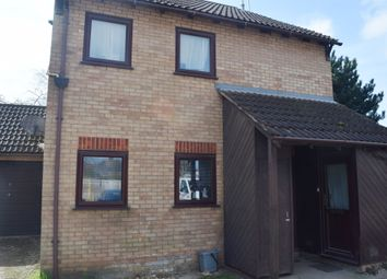 Thumbnail 2 bed flat for sale in Cobbet Place, Peterborough