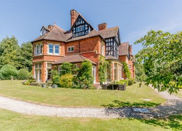 Thumbnail 2 bed flat for sale in Temple Grafton, Alcester, Warwickshire