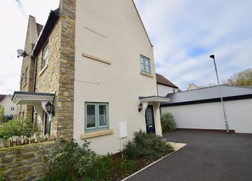 Thumbnail 1 bed flat to rent in Weavers Way, Chipping Sodbury, Bristol