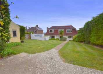 4 bed detached house for sale in Ring Road, North Lancing, West Sussex BN15