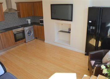 Thumbnail 3 bed flat to rent in Portland Terrace, Jesmond, Newcastle Upon Tyne