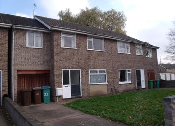 Thumbnail 3 bed shared accommodation to rent in Swenson Avenue, Nottingham