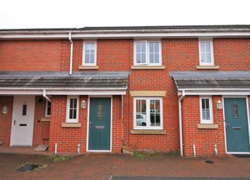3 bed terraced house for sale in William Bees Road, Coalville LE67