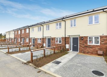 Thumbnail 3 bed terraced house for sale in Robins Way, Bicester