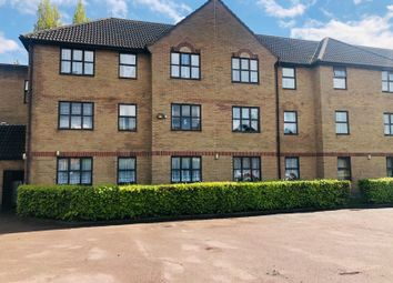 Thumbnail 1 bed flat to rent in Wiltshire Court, Pittmans Gardens, Ilford