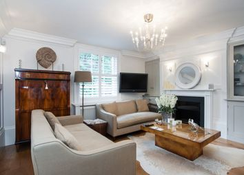 Thumbnail 2 bed semi-detached house for sale in King Edward Walk, London