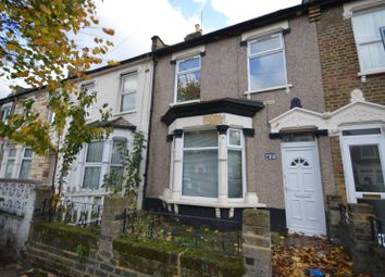 4 bed terraced house to rent in Sherrard Road, Manor Park, London E12