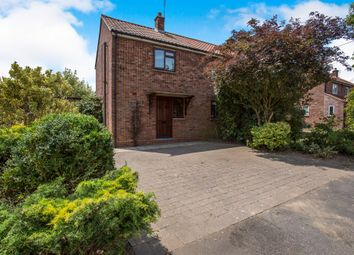 Thumbnail 3 bed semi-detached house for sale in Clare Avenue, Woodbridge