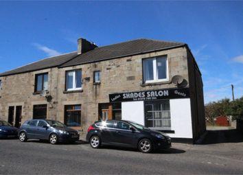Thumbnail 3 bed flat for sale in 23 Auchterderran Road, Lochgelly, Fife