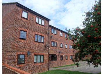 Thumbnail 2 bed flat to rent in Brougham Walk, Worthing