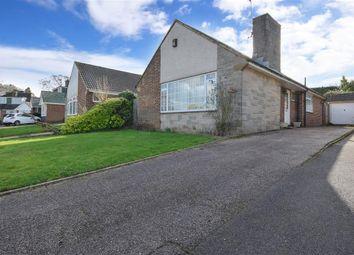3 bed detached bungalow for sale in Trevor Drive, Allington, Maidstone, Kent ME16