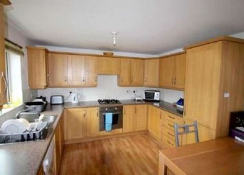 Thumbnail 1 bed town house to rent in Caerphilly Road, Cardiff