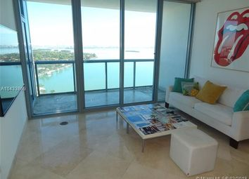 Thumbnail 1 bed apartment for sale in 601 Ne 36th St, Miami, Florida, United States Of America