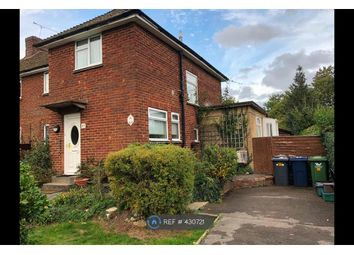 Thumbnail 3 bed semi-detached house to rent in Plomer Green, High Wycombe