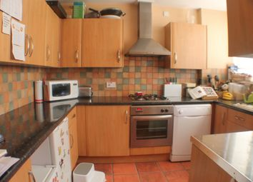 Thumbnail 3 bed terraced house to rent in Atkins Road, Clapham