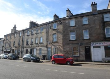 Thumbnail 1 bed flat to rent in Cowane Street, Stirling, Stirlingshire