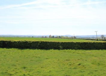 Thumbnail Land for sale in Bishopstone, Hereford