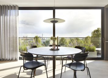 Thumbnail 3 bed flat for sale in The Vabel // Chamberlayne, Kensal Rise, London