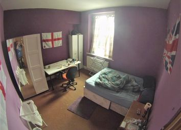 Thumbnail 4 bed shared accommodation to rent in King Edwards Road, Swansea