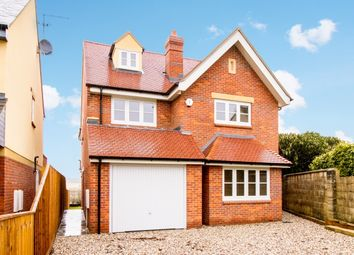 Thumbnail 6 bed property to rent in Popes Piece, Burford Road, Witney