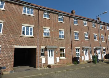 Thumbnail 4 bedroom property to rent in Greenland Avenue, Wymondham