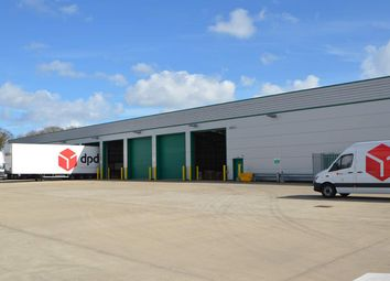 Thumbnail Warehouse to let in Unit 1, Compass Base, Christchurch
