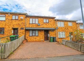 Thumbnail 3 bed terraced house for sale in Woodlands Street, Smethwick