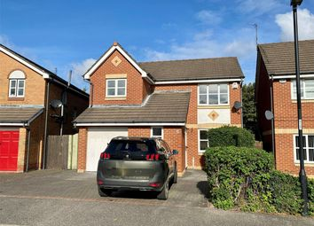 Thumbnail 4 bed detached house to rent in Bankside Close, Ryhope, Sunderland, Tyne And Wear
