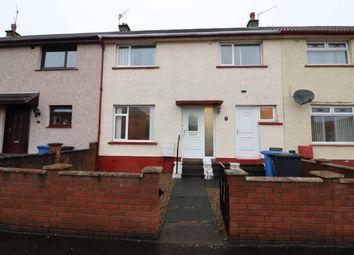 Thumbnail 3 bed terraced house for sale in Morrison Street, Stevenson
